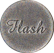Token - Flash – reverse