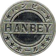 Token - Hanbey – reverse