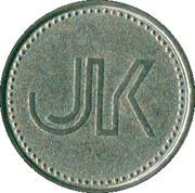 Token - JK – reverse
