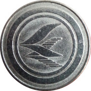 Token - Kokusai Group – reverse