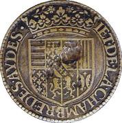Token - Henri II de Lorraine (Chambre des aides) – reverse