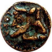Bronze of Poseidonia (Paestum) 420 BC - 273 BC – obverse