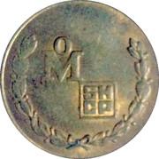 San Luis Potosi mint – obverse