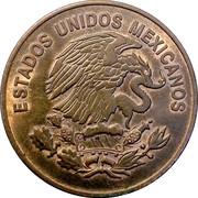 20 Centavos (copy) – obverse