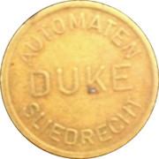 Duke Automaten Sliedrecht – reverse