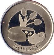 Holland Tulpen -Kaas – obverse