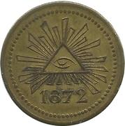 1 Franc - Forges de la Providence – obverse