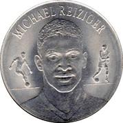 Token - KNVB Oranje 2000 (Michael Reiziger) – obverse