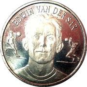 Token - KNVB Oranje 2000 (Edwin van der Sar) – obverse