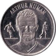Token - KNVB Oranje 2000 (Arthur Numan) – obverse