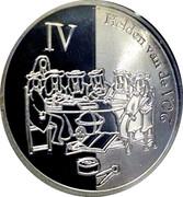 Jeton - Pays-Bas - VOC IV – obverse