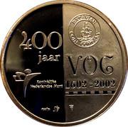 VOC V – reverse