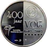 Jeton - Pays-Bas - VOC I – reverse