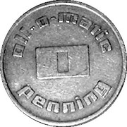 Penning - Oll-O-Matic – reverse