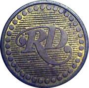 Token - RD – reverse