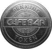 Penning Token - Cafebar – reverse