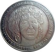 Nationale Postcode Loterij (commercial token - 2010) – reverse