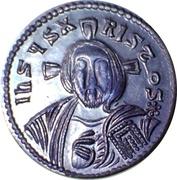 Replica - Solidus - Michal III – reverse
