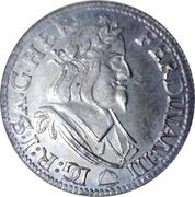 Replica - Dukát - Ferdinand III (Morava-Brno) – obverse