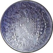 Replica - Dukát - Ferdinand III (Morava-Brno) – reverse