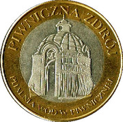 1 Funt Zbójnicki - Piwniczna Zdrój – reverse