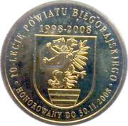 4 Przetaki - Powiat Biłgorajski Biłgoraj – reverse