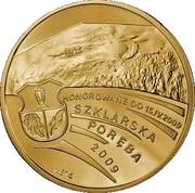 4 Talary Karkonoskie (II edition) - Szklarska Poręba – reverse
