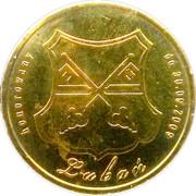 4 Lubany - Lubań – reverse