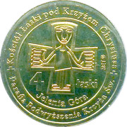 4 Łaski - Jelenia Góra – reverse