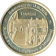8 Talarów Chrzanowskich - Powiat Chrzanowski (Trzebinia/Młoszowa) (Type 2) – obverse