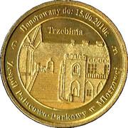 8 Talarów Chrzanowskich - Powiat Chrzanowski (Trzebinia/Młoszowa) (Type 1) – obverse