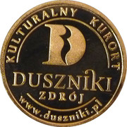 10 Fryderyków - Duszniki-Zdrój – reverse