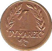 1 Dymarek - Dymarki Kaczawskie – reverse