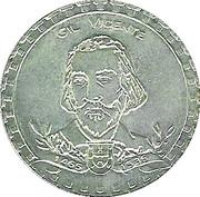 Token - Grandes Figuras Portuguesas (Gil Vicente) – obverse