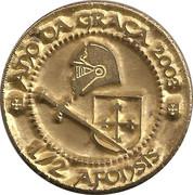 ½ Afonsis – reverse