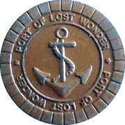 10 Curio - Port of Lost Wonder – obverse