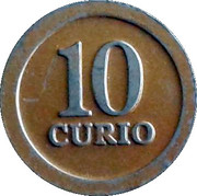 10 Curio - Port of Lost Wonder – reverse