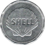 Shell Token - Man In Flight (Icarus and Daedalus) – reverse