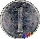 1 - Cirsa – reverse