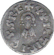 Visigoths (Becker falsum) – obverse