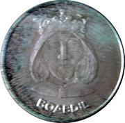 BOABDIL - CARA Y CRUZ DE NUESTRA HISTORIA 1994 – obverse