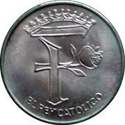Fernando de Aragon - Cara Y Cruz De Nuestra Historia 1994 – reverse