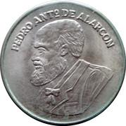 Pedro Ant de Alarcon - Cara Y Cruz de Nuestra Historia 1994 – obverse