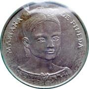 Mariana de Pineda - Cara Y Cruz de Nuestra Historia 1994 – obverse