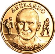 Token - RFEF Medallas de la Seleccion (Abelardo) – obverse