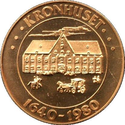 Gothenburg currency