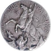 Medal - Marche-Concours et courses de Chevaux – reverse