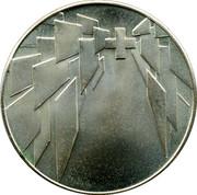 Medallion - Exposition Suisse (Lausanne 1964) – reverse