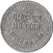 Blecher Munzer Dillenburg – obverse