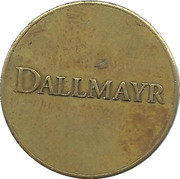 Dallmayr – obverse
